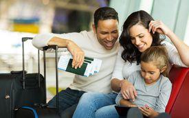 5 dicas para aproveitar ao máximo viagens com crianças