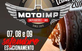 Vem aí… MOTOIMP 2018
