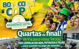 BOTECO DA COPA