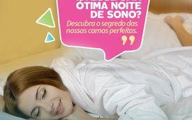 Descubra o segredo das nossas camas perfeitas