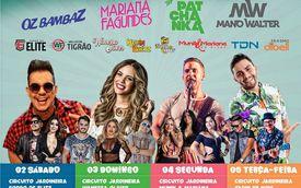 Carnaval de Imperatriz 2019