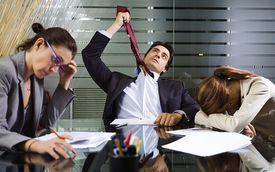 Como fazer reuniões mais produtivas e menos desgastantes