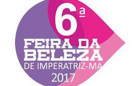 6ª FEIRA DA BELEZA DE IMPERATRIZ