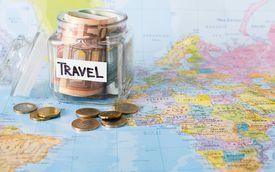 5 dicas para economizar dinheiro para viajar