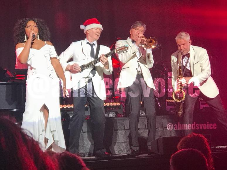 video of eight candles 2017 dave koz christmas tour smooth jazz family - Dave Koz Christmas Tour