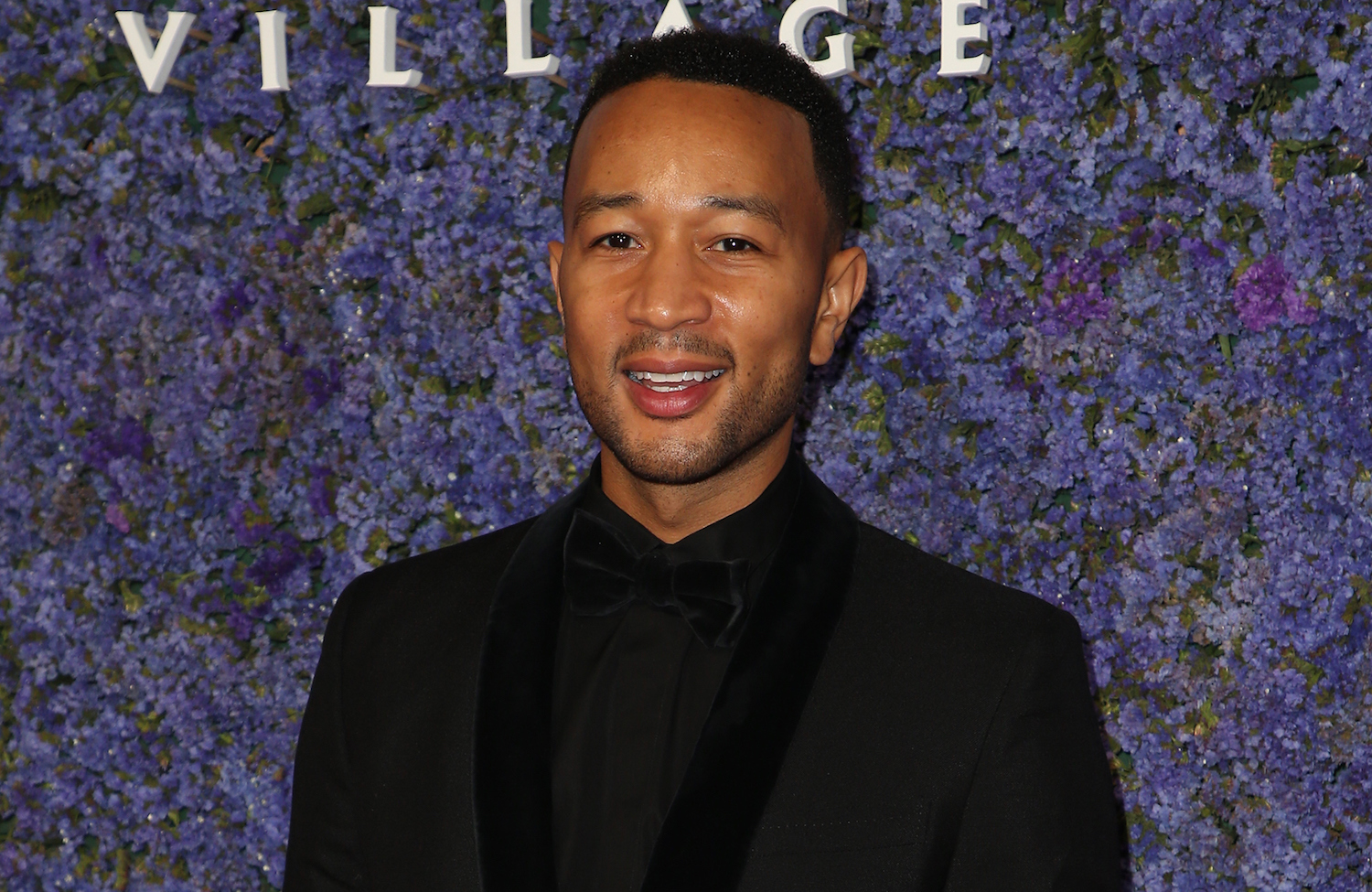 John Legend Released Two Song From New Christmas Album | Sunny 98.1 FM