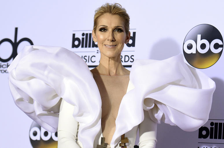 Céline dion the colosseum november 9