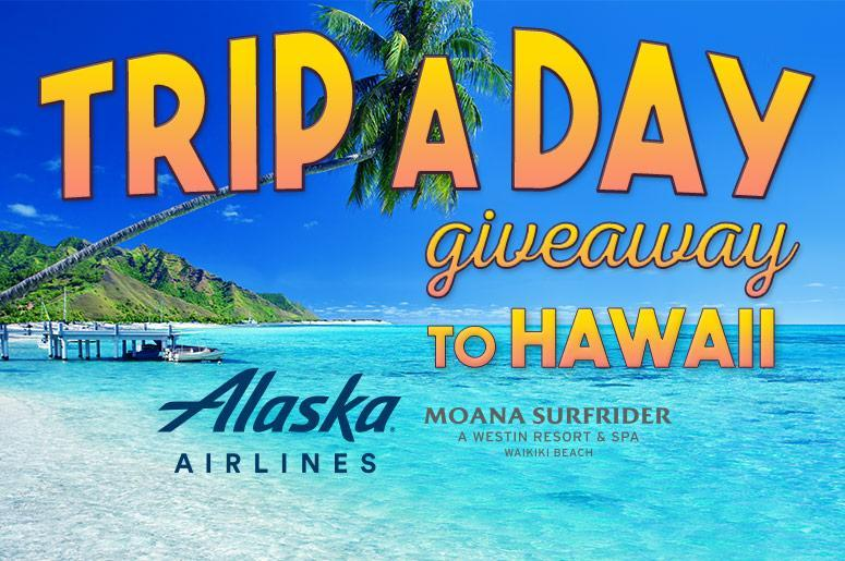 98.1 vacation a day giveaway