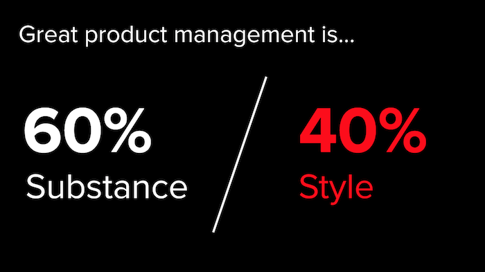 style substance how to create a compelling brand