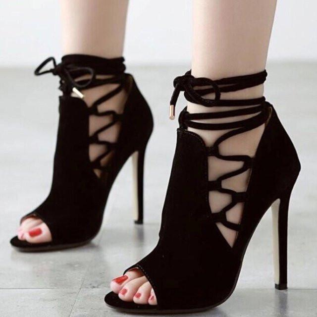 15c3bb047 أحذية نسائية - Moda Icon