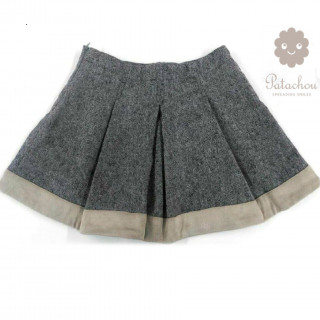 KIDS TRAVELLER GIRL SKIRT