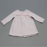 DRESS- PINK