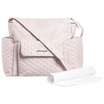 BAG PADDED PINK INES