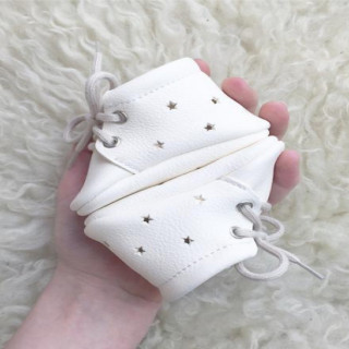 STAR BOOTIES/ Milk