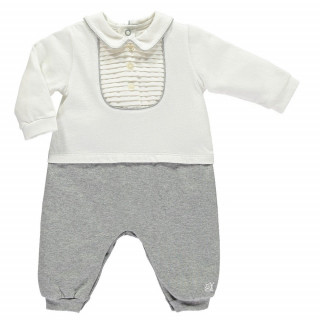 as 1730 - no socks - BFT All in One with pleated bib