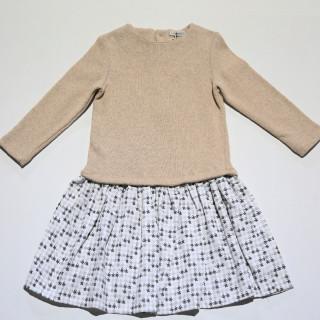 GW18402-1D  dress