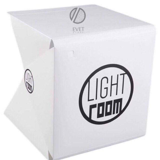 صندوق تصوير المنتجات