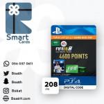 بطاقة بوينت فيفا 18 - 4600 بوينت