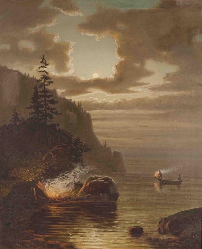 """""""Under Western Skies"""" Landscapes by California Artists picture"""