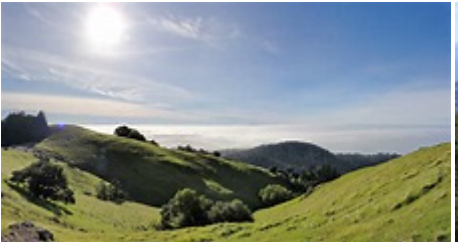 Hike Mt. Tam - New Date picture