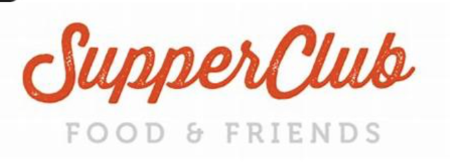 October Supper Club! picture