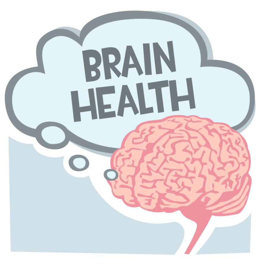 Prevent Cognitive Decline — Choose it / Live it! picture