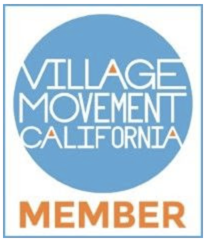 Sausalito Village is a member of the Village Movement California
