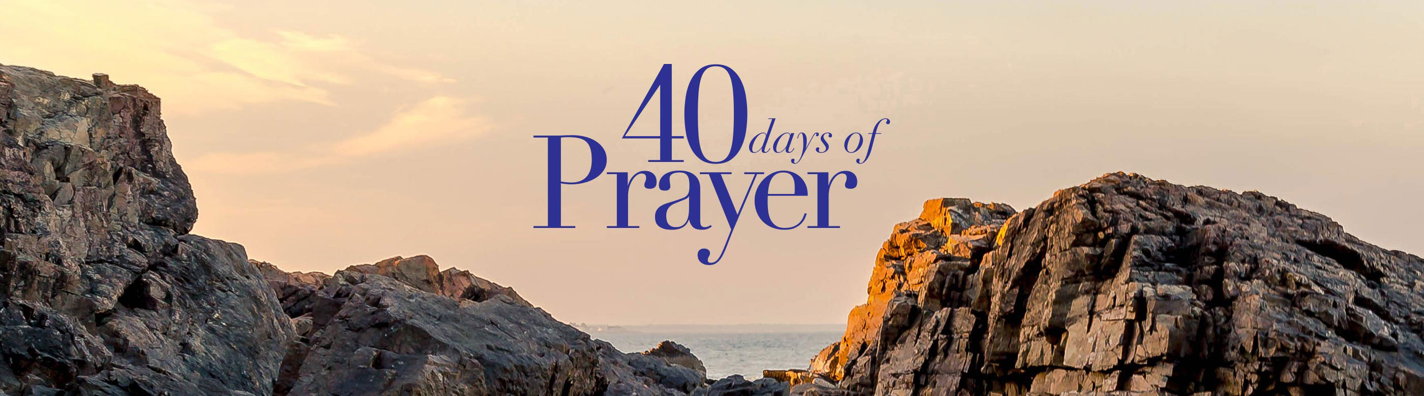 Saddleback Church: Women's Ministry Blog: A Lifetime of Prayer