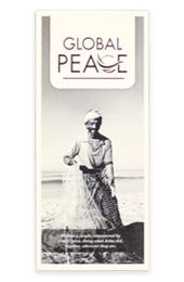 Global PEACE Info Brochure