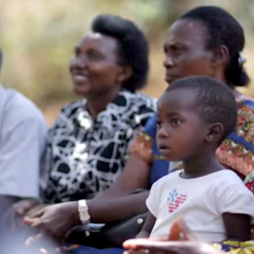 Savings Groups: Church-Based Savings Groups Help Struggling Families Thrive