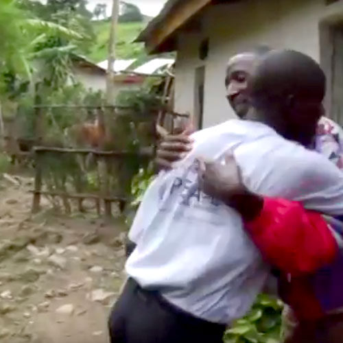 Western Rwanda Healthcare Initiative: The Rwandan Church Provides Spiritual and Physical Health