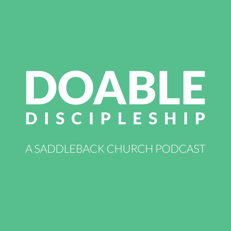 Saddleback Church Lake Forest Campus Map.Doable Discipleship By Saddleback Church On Apple Podcasts