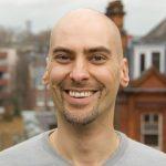 Geoff Kendall