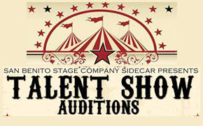 Auditions for Talent Show