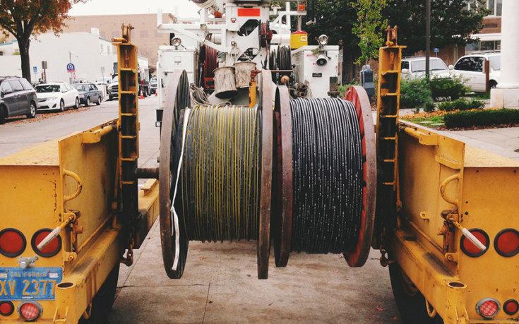 City Of Santa Cruz & Cruzio Internet Explore Gigabit Broadband Network