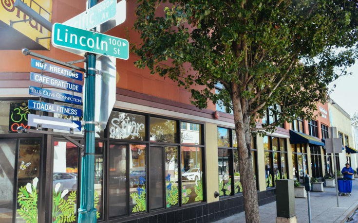 Side Streets: 31 Business to Explore