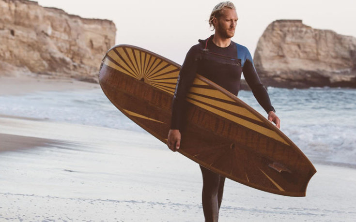 Ventana Surfboards & Supplies: A Reclaimed Perspective on Craftsmanship