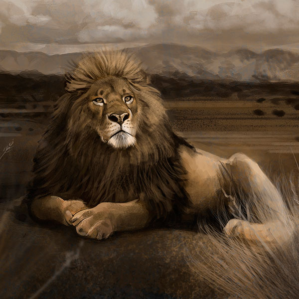 Image of: Glad Barbary Lion Endangered Species And Beautiful Pets In Memoriam Top 10 Recently Extinct Animals Earth Archives
