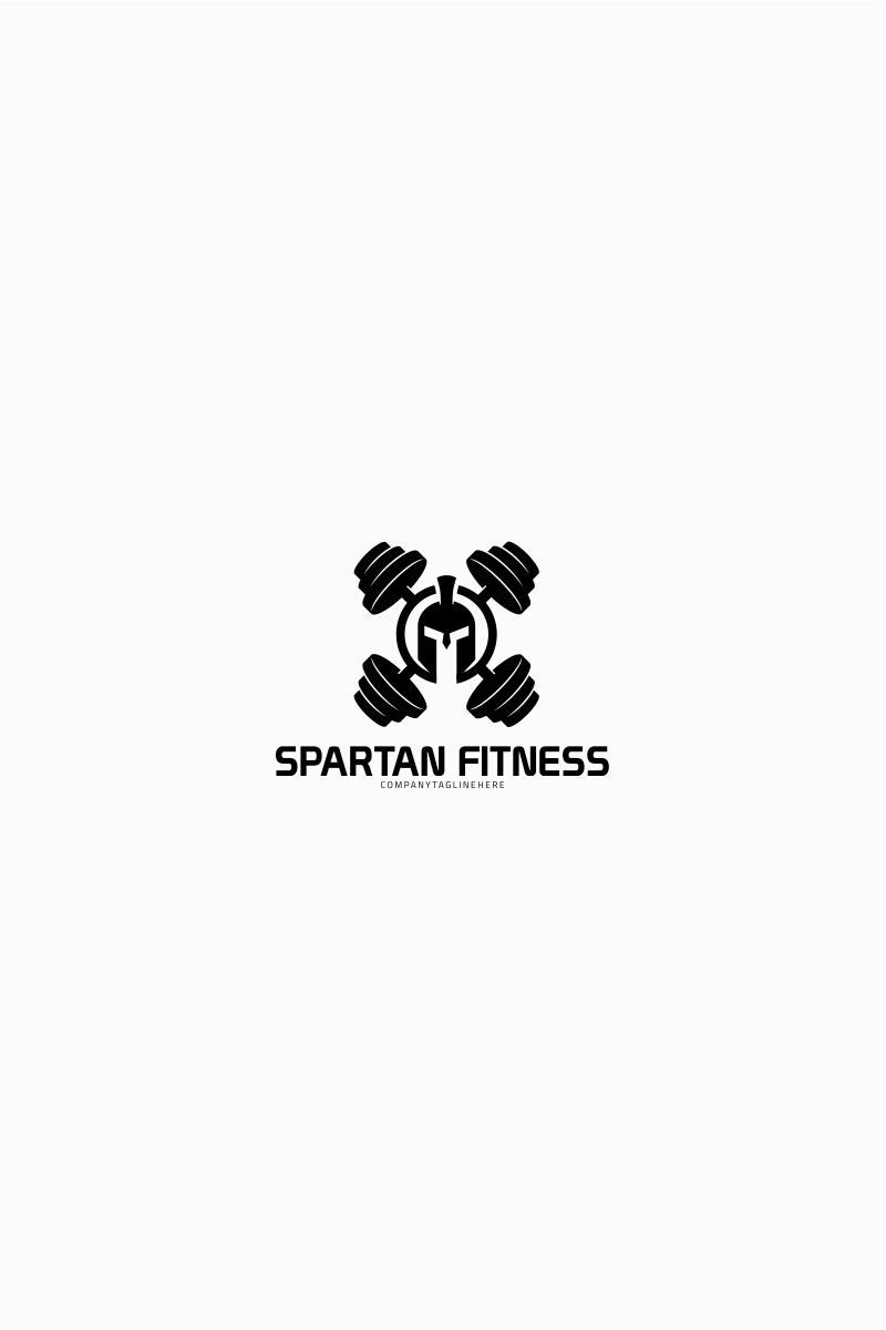 Fitness Logo Template Big Screenshot