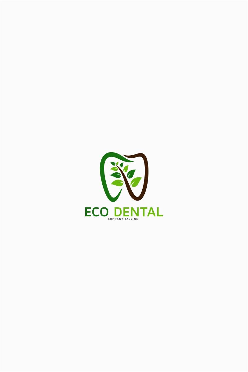 Nature Dental Logo Template Logo Template Big Screenshot