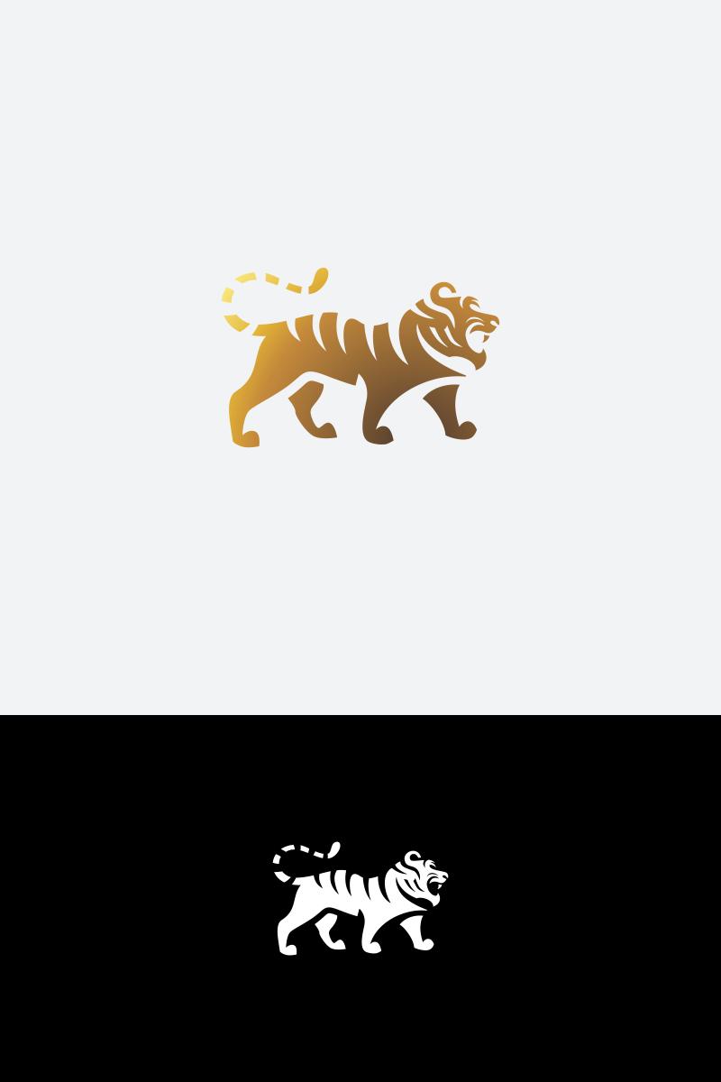 Tiger Logo Template Big Screenshot