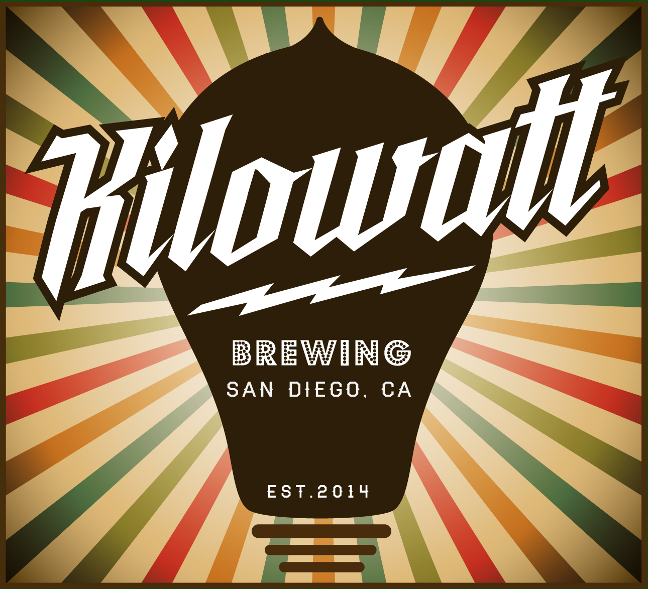 Kilowatt Brewing