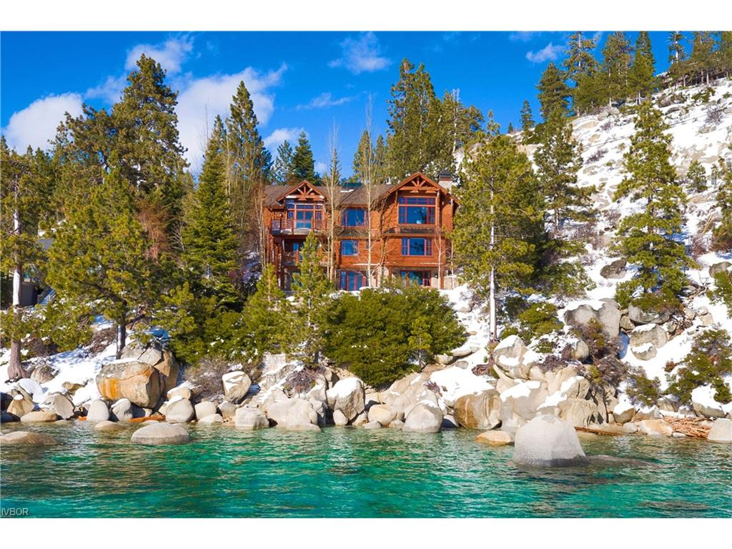 Image for 1169 Lakeshore Boulevard, Incline Village, NV 89451