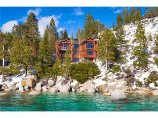 Listing Image 1 for 1169 Lakeshore Boulevard, Incline Village, NV 89451