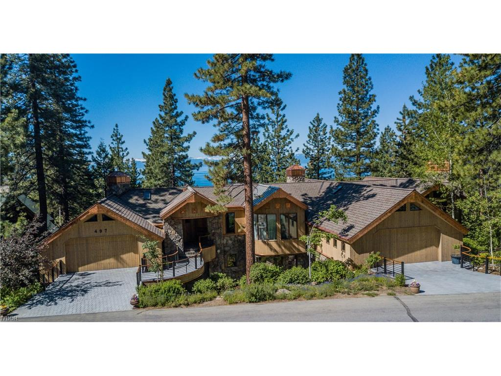 Image for 497 Skylake Court, Incline Village, NV 89451