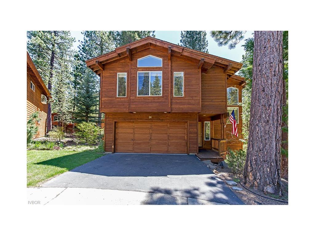 Image for 198 Country Club Drive, Incline Village, NV 89451