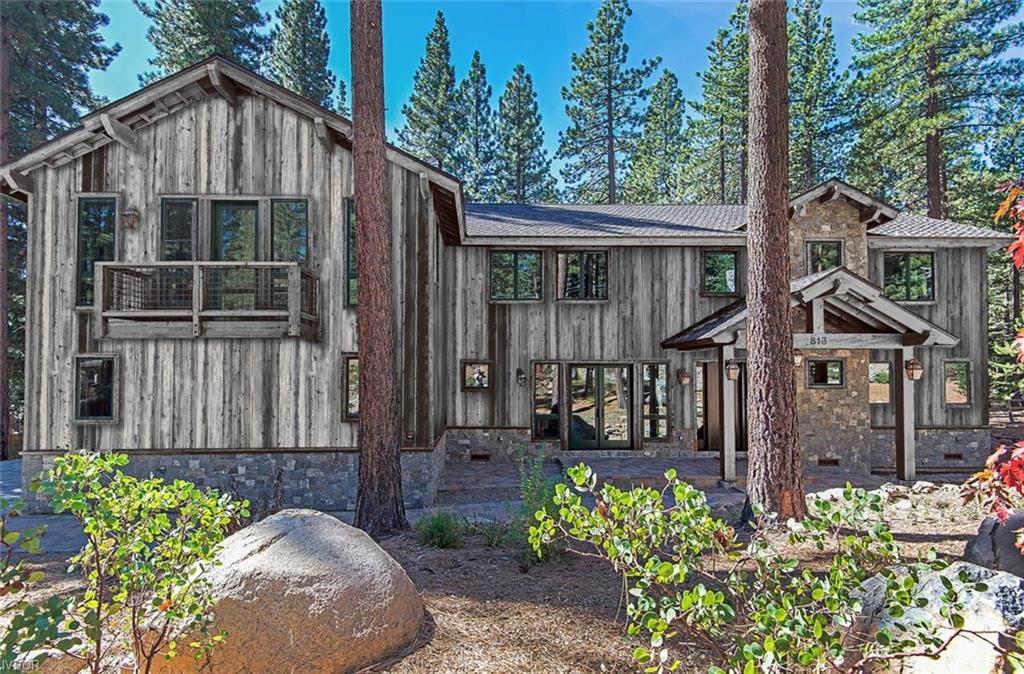 Image for 1093 Tiller Drive, Incline Village, NV 89451