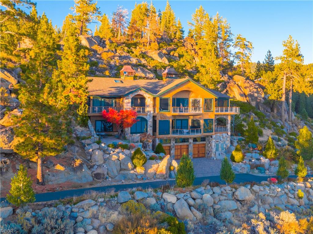 Image for 2228 Lands End Road, Glenbrook, NV 89413