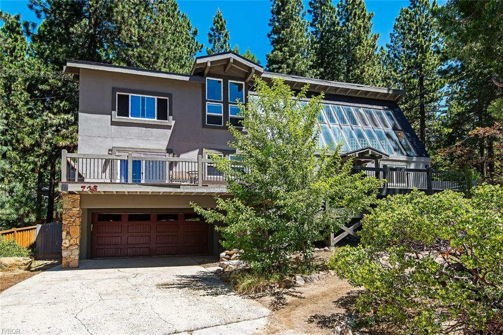 Image for 736 KELLY Drive, Incline Village, NV 89451