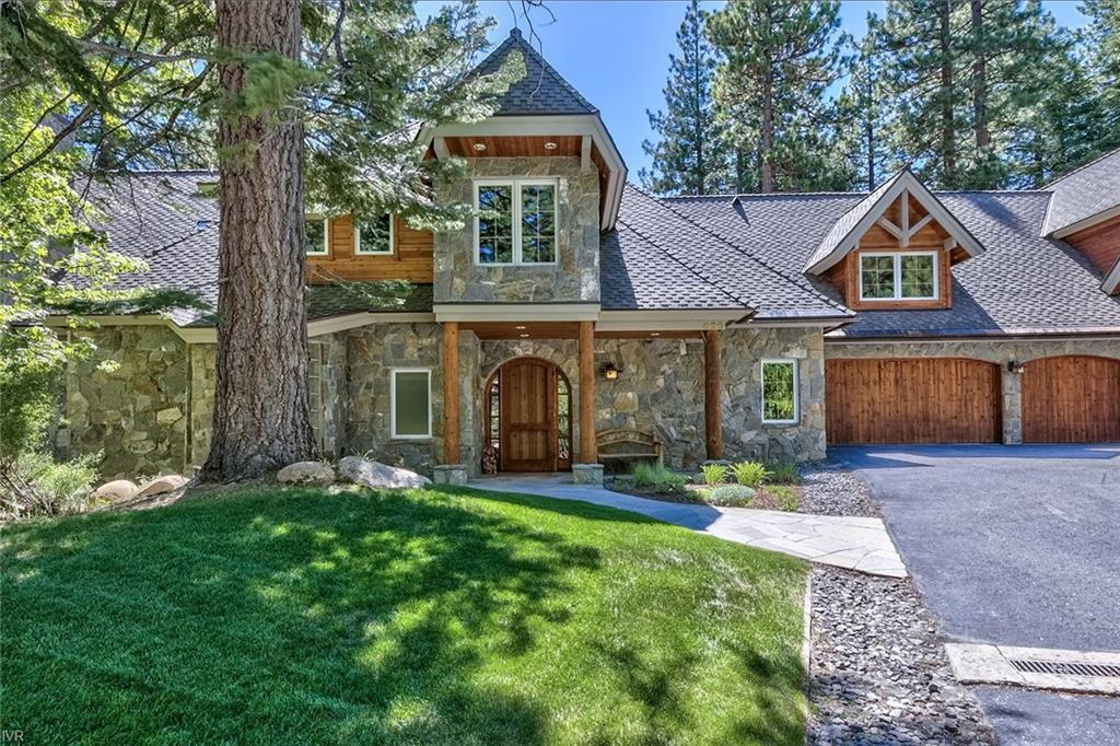 Image for 625 Anderson Drive, Incline Village, NV 89451